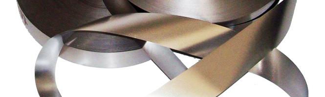 Лента из аморфных сплавов | Региональная Металлоторгующая Промышленная Компания