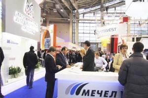 Партнеры Региональной Металлоторгующей Промышленной Компании на Металл Экспо 2015