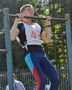 легкоатлетические состязания