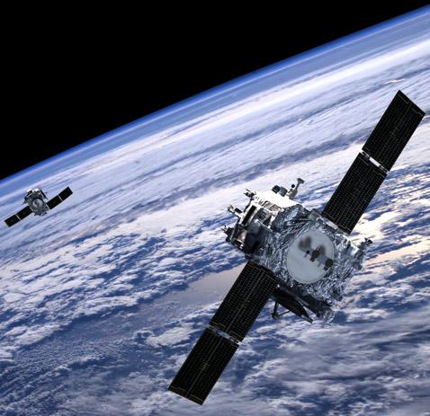 металл для спутников добывается под водой с затонувших кораблей